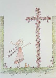 Domingo de Resurrección. Contemplación