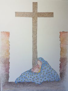 Viernes Santo- Contemplación