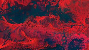 Eucaristía: sangre y vida