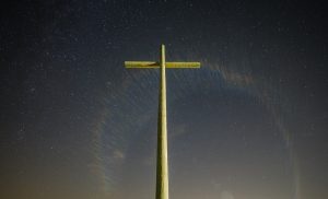 Jesús, la vida, la salvación