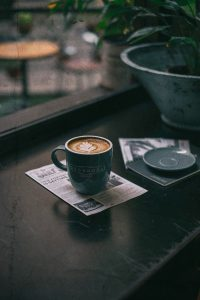 café según Rizky