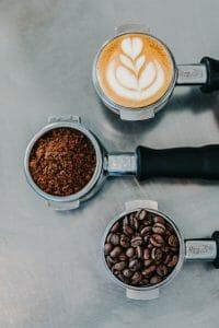coffee y más